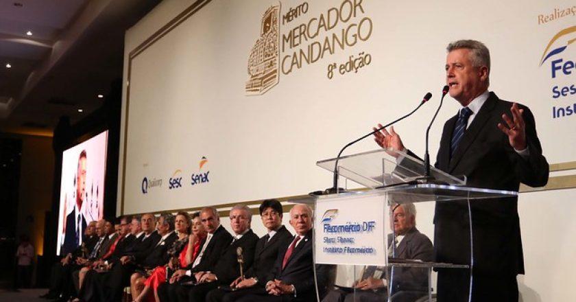 Mérito Mercador Candango 8 edicao Andre Borges