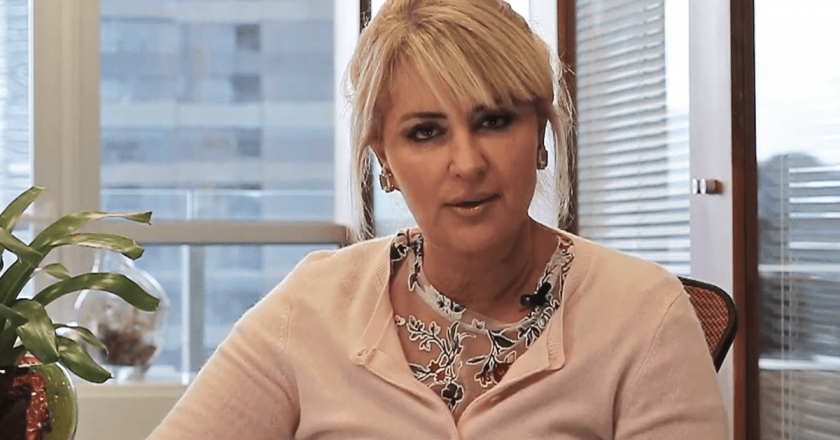 Cristina Boner pergunta: Uma pessoa nasce ou se torna empreendedora?