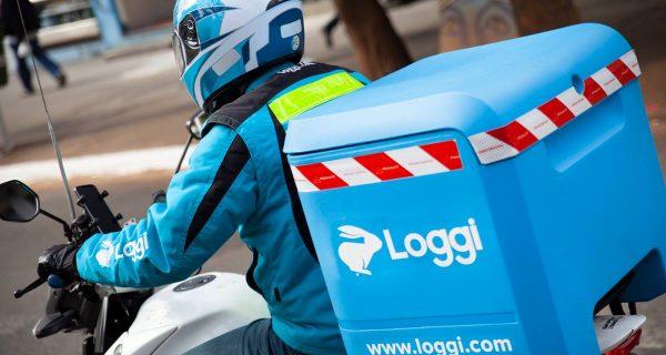 A loggi agora é um unicórnio
