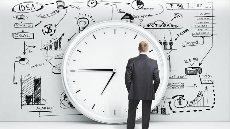 como aumentar a produtividade
